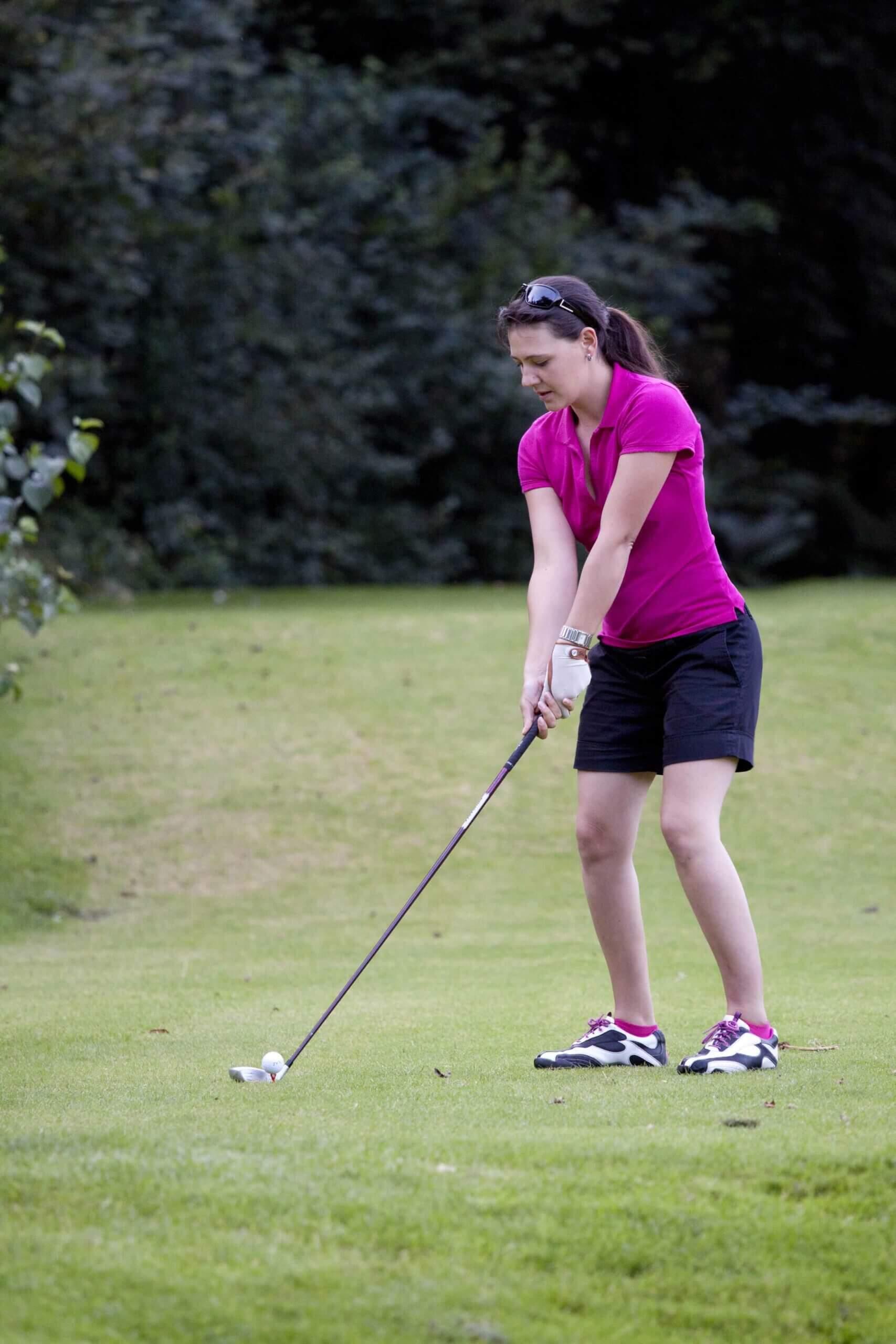 Das Golf Special zur offiziellen DGV Platzreife
