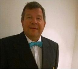 Dr. Bernhard Heil