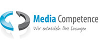 Media Competence logo